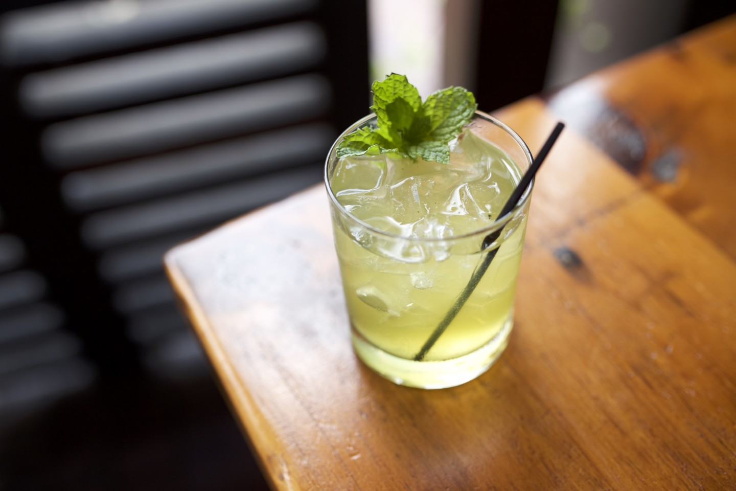 Drankin' in the Hoods —A guide to drinking in the 904