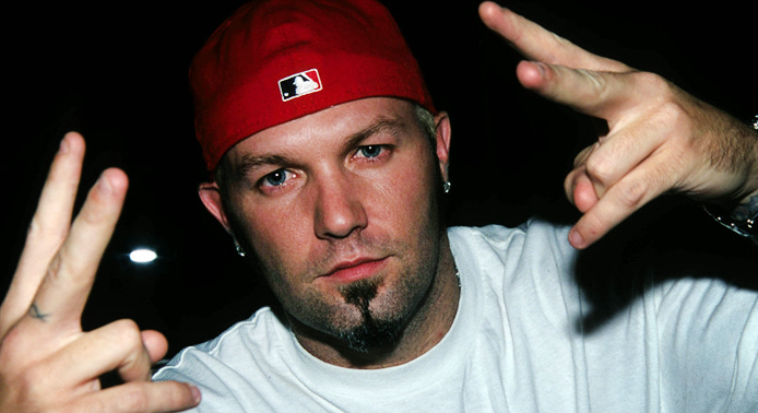 Jacksonville S Fred Durst To Direct A Thriller Starring